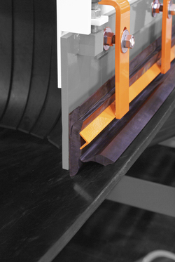 ApronSeal™ Double Skirting HD