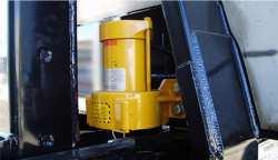 PSP 1330 - Truck Vibration