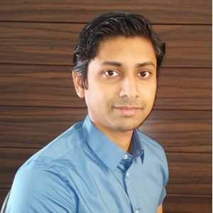 Debajyoti Dey