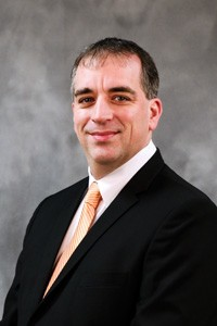 Brad Pronschinske