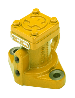 PV Series Piston Vibrator