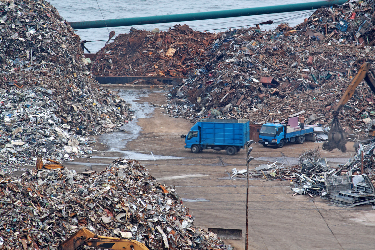 Belt Cleaners For Recycling Amp Waste Management Plants