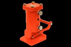 3-inch Impacting Railcar Vibrator