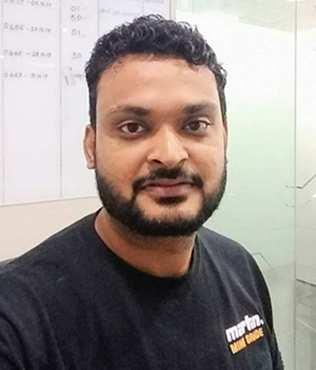 Anand Jain
