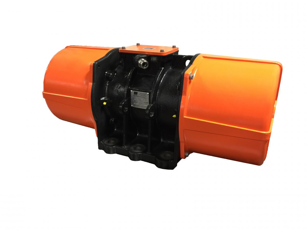 Hvt series vibrator mfg worldwide