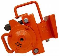 Vibrotor™ CCR Railcar Vibrator