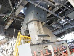 Accès sécurisé aux espaces confinés  pour goulottes, silos et trémies