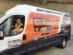 Lanciato in Italia innovativo programma di ottimizzazione dei nastri trasportatori
