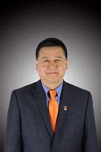 Yinjie Wang