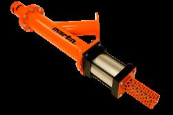 SMART™ 系列 360° 清洁可伸缩式喷嘴